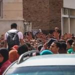 Four Protesters Killed, Dozens Arrested across Egypt