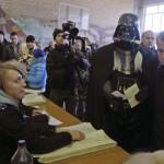 "Ukraine's Rada ""Snap Elections"" – A Battle of the Billionaires that Has Split Ukraine"