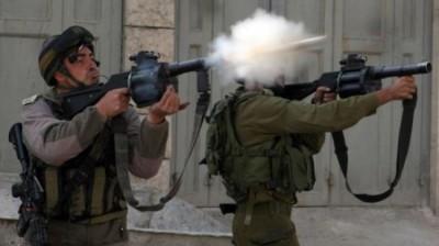 Israeli-troops-Palestinians