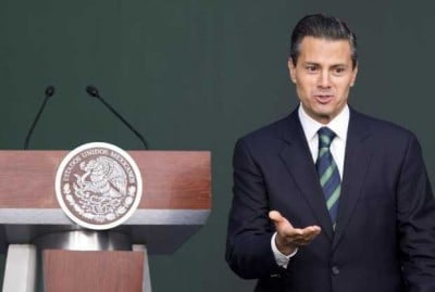 President-Mexico-Pena-Nieto-Missing-Students