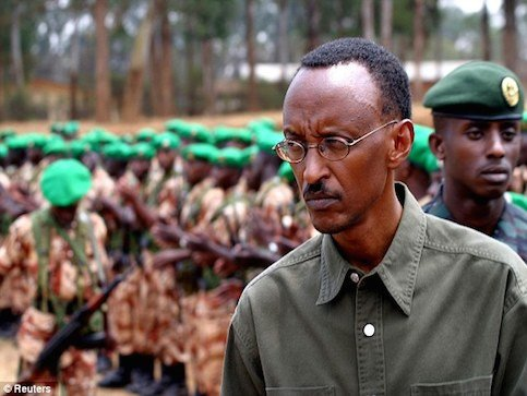Rwanda: Critics ask Canada to protect them from Kagame's assassins