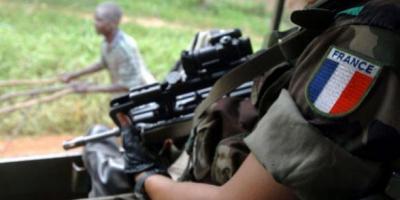 Armée française Afrique