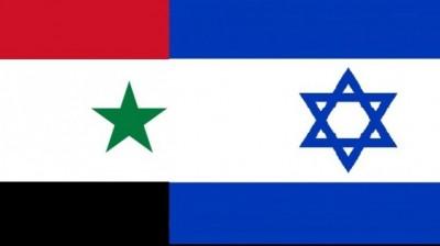 IsraelSyrie