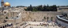 Mur apartheid Israel