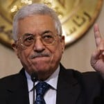 Fireworks in Ramallah, as President Abbas Signs Treaty to Join International Criminal Court