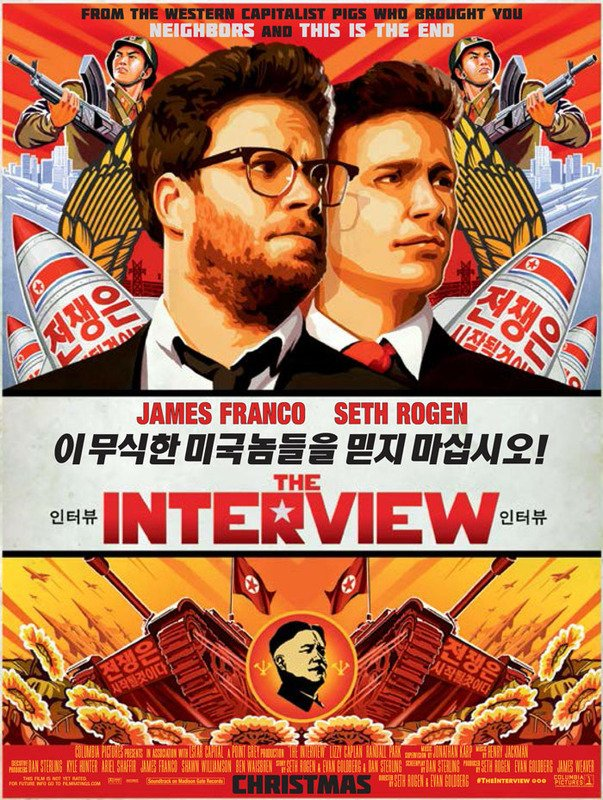 US Strategic Negligence, North Korea and the Sony Hollywood Sideshow