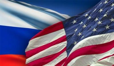 USA Russie