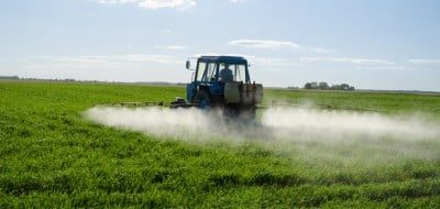 """Monsanto en Ucrania: """"El conflicto se utiliza para la venta de tierras"""""""
