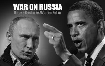 Ruský analytik: Chystá se protiruská falešná vlajka s jaderným výbuchem. Obviněn má být Putin
