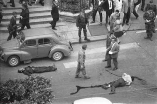 The 1961 Massacre of Algerians in Paris: When the Media Failed the Test