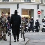 France Deploys 10,000 Troops in Wake of Charlie Hebdo Attack