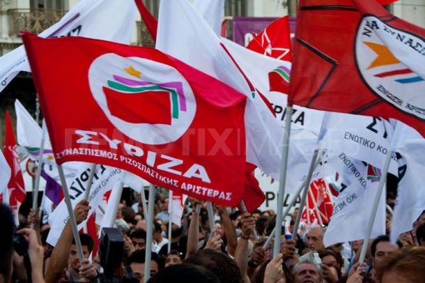 SYRIZA's Pyrrhic Victory, and the Future of the Left in Greece