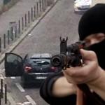 Les terroristes parisiens étaient financés par un invité d'honneur du Pentagone…