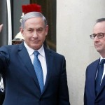 Israel Moves Quickly to Exploit Paris Attacks