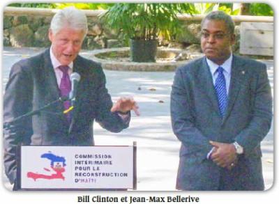 clinton-haiti
