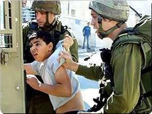 Dramatic Increase in Israel's Arrest of Palestinian Children, Abused, Deprived of Food, Beatings, Denied Legal Council