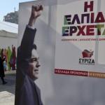 Greece: Syriza's Challenge. Combating Post-Democracy