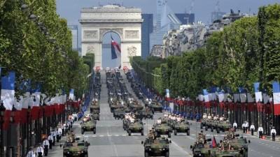 industrie armement France