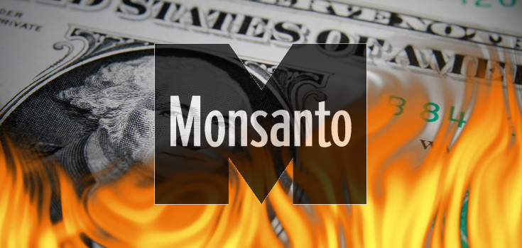 Why Monsanto's Glyphosate Herbicide Should be Banned  Does