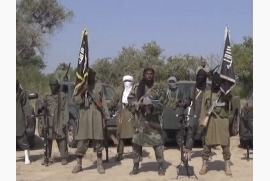 Boko Haram and the Return of German Imperialism to Africa