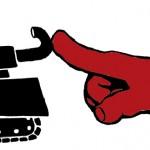 De grandes marches contre la guerre