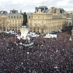The Charlie Hebdo Rally: Media Distortions and Hypocrisy in Paris