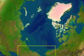 Beringia_at_Arctica_surface