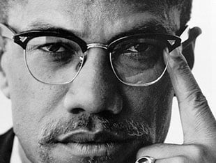malcolm x and human rights in the time of trumpism transcending the