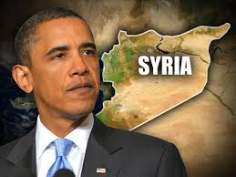 "Obama's Gun-Running Operation: Weapons and Support for ""Islamic Terrorists"" in Syria and Iraq. ""Create Constructive Chaos"" and ""Redraw the Map of the Middle East"""