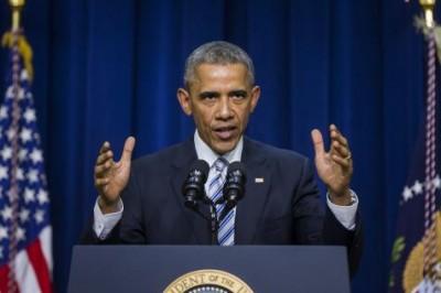 Sommet Obama
