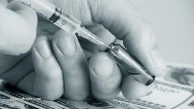 Vaccine-Money