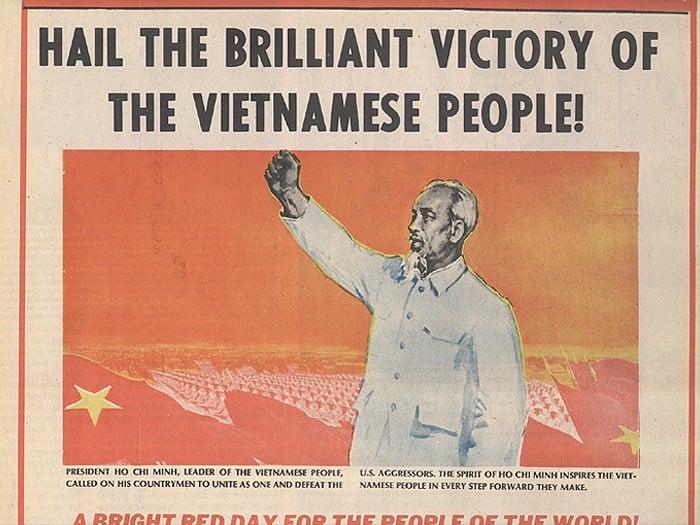 Vietnam: Ulusal Özgürlükten Trans-Pasifik Köleliğine (1975-2015)