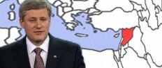 Harper Syrie