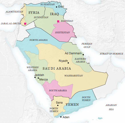 NYT-Map-of-Divided-Middle-East-Adjusted-