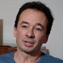Nicolas Bourgoin