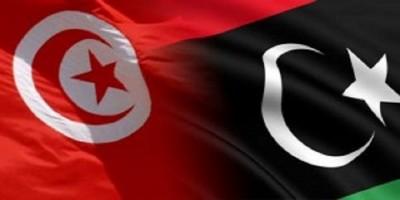 libye-tunisie
