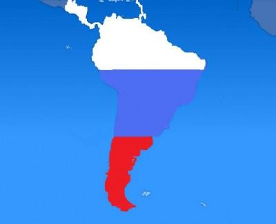 russie-amerique latine