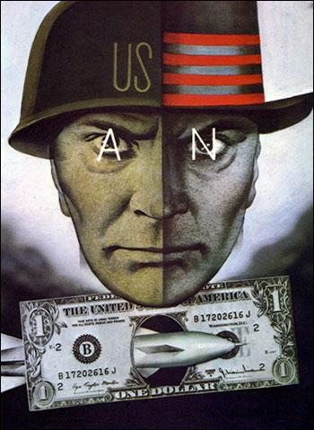 war-money