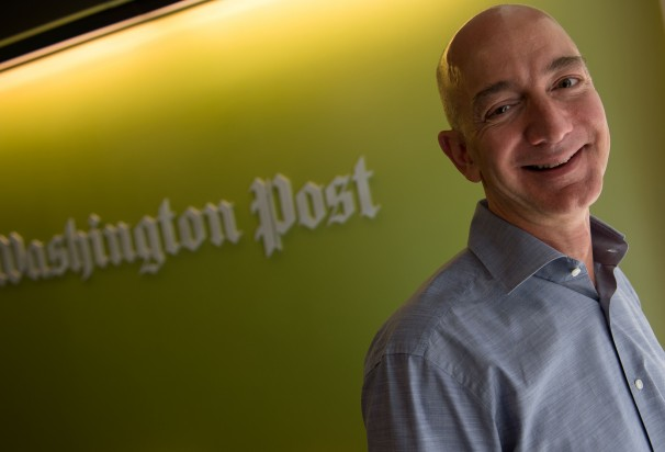 Mouthpiece of the Elite: The Washington Post's Longstanding Contempt for People Who Work for a Living