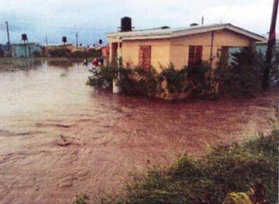 Caracol_Flood_houses
