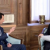 Entrevue Assad Suède