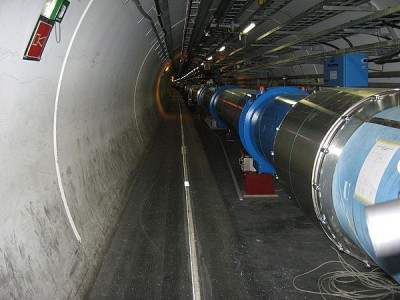 "Harnessing ""Black Holes"": The Large Hadron Collider – Ultimate Weapon of Mass Destruction 