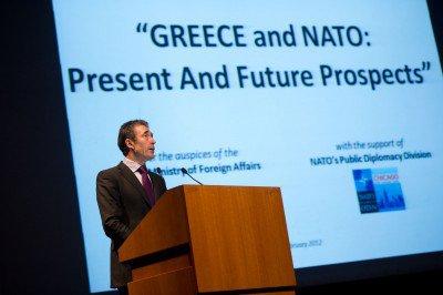 Nato-Grèce