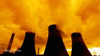 Nuclear-Stacks-Smoke-Radiation