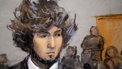 Tsarnaev Sentenced to Death: The Boston Bombing and the Tsarnaev Trial – Lies, Anomalies and Inconsistencies