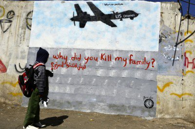 "US-Saudi Led Blitzkrieg against Yemen is ""An Ego Boost"""