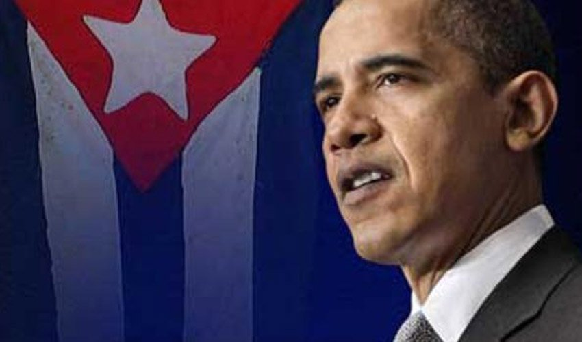 The Normalization of Relations with Cuba: Obama, Put Your Money Where Your Mouth is on Cuba