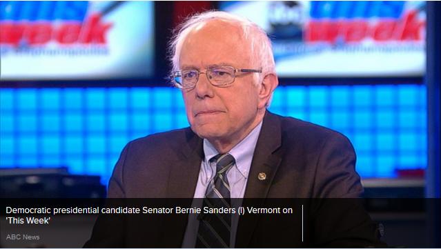 Is Bernie Sanders a Socialist?