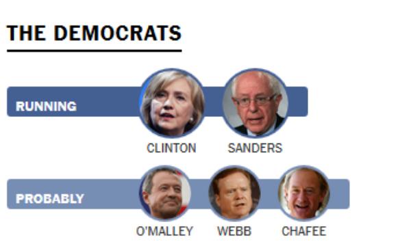 Top Democrats trashed a potential Biden 2016 run - Business Insider
