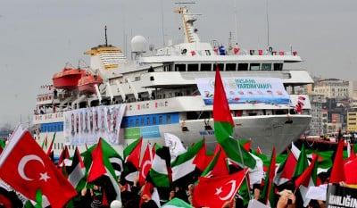 Palestine-Flotilla